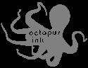 octopus ink editorial